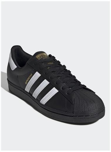 adidas Adidas Eg4959 Superstar 50 Kadın Lifestyle Ayakkabı Siyah
